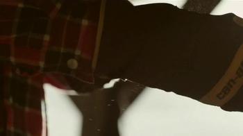 Can-Am Outlander L TV Spot, 'Job Well Done' - Thumbnail 2