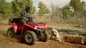 Can-Am Outlander L TV Spot, 'Job Well Done' - Thumbnail 8
