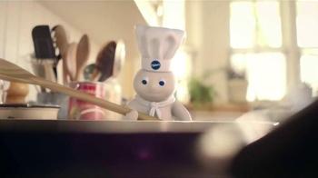 Pillsbury Grands! Flaky Layers TV Spot, 'Unsloppy Joes' - Thumbnail 1