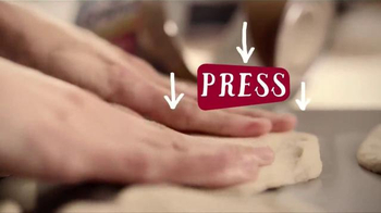 Pillsbury Grands! Flaky Layers TV Spot, 'Unsloppy Joes' - Thumbnail 3