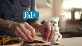 Pillsbury Grands! Flaky Layers TV Spot, 'Unsloppy Joes' - Thumbnail 4