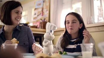 Pillsbury Grands! Flaky Layers TV Spot, 'Unsloppy Joes' - Thumbnail 8