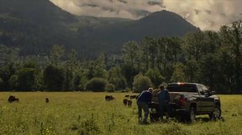 2014 Chevy Silverado TV Spot, 'New Anthem: Born Free' Song by Kid Rock - Thumbnail 1