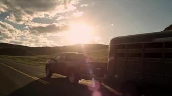 2014 Chevy Silverado TV Spot, 'New Anthem: Born Free' Song by Kid Rock - Thumbnail 6