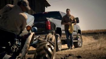 2014 Chevy Silverado TV Spot, 'New Anthem: Born Free' Song by Kid Rock - Thumbnail 8