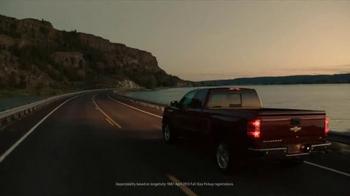 2014 Chevy Silverado TV Spot, 'New Anthem: Born Free' Song by Kid Rock - Thumbnail 9