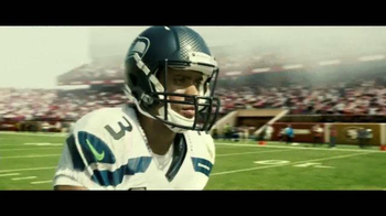 DURACELL Quantum TV Spot, 'NFL On the Line: The Seattle Seahawks' [Spanish] - Thumbnail 2