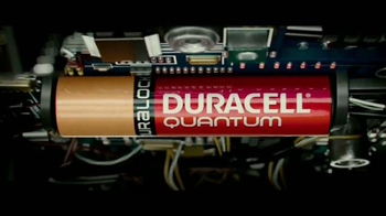 DURACELL Quantum TV Spot, 'NFL On the Line: The Seattle Seahawks' [Spanish] - Thumbnail 5