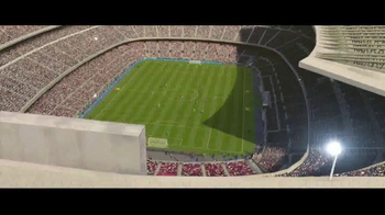 FIFA 15 TV Spot, 'The Play' Featuring Lionel Messi - Thumbnail 1