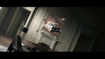 FIFA 15 TV Spot, 'The Play' Featuring Lionel Messi - 1153 commercial airings