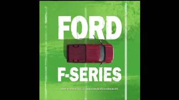 Ford F-Series TV Spot, 'Gran Venta Hecha con Fuerza Ford' [Spanish] - Thumbnail 6
