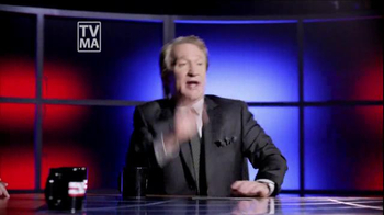 HBO TV Spot, 'Real Time With Bill Maher: Live From D.C.' - Thumbnail 3