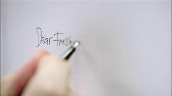 Freshpet TV Spot, 'Freshpet Letters: Real Stories from Pet Parents' - Thumbnail 1