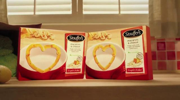 Stouffer's Mac Cups TV Spot, 'Love Story' Song by Supertramp - Thumbnail 3
