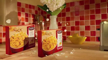 Stouffer's Mac Cups TV Spot, 'Love Story' Song by Supertramp - Thumbnail 4
