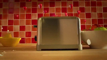 Stouffer's Mac Cups TV Spot, 'Love Story' Song by Supertramp - Thumbnail 5