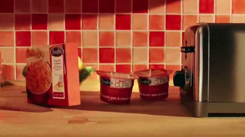 Stouffer's Mac Cups TV Spot, 'Love Story' Song by Supertramp - Thumbnail 8