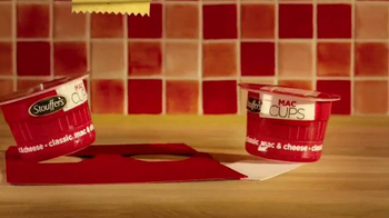 Stouffer's Mac Cups TV Spot, 'Love Story' Song by Supertramp - Thumbnail 9