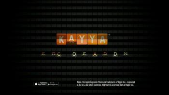 Kayak TV Spot, 'Hairstyle' - Thumbnail 6