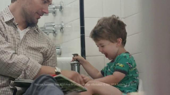 IKEA TV Spot, 'Morning Anthem: Bedrooms and Bathrooms' Song by Holly Maher - Thumbnail 10