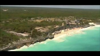 Riviera Maya TV Spot, 'Culture, Wildlife, Fun' - Thumbnail 1