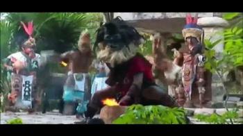 Riviera Maya TV Spot, 'Culture, Wildlife, Fun' - Thumbnail 2