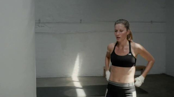 Under Armour TV Spot, 'Gisele Bündchen: I Will What I Want' - Thumbnail 2