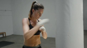 Under Armour TV Spot, 'Gisele Bündchen: I Will What I Want' - Thumbnail 8