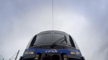 Siemens Rail TV Spot, 'Somewhere in America' - Thumbnail 1