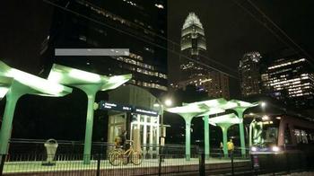 Siemens Rail TV Spot, 'Somewhere in America' - Thumbnail 10