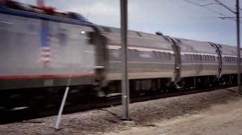 Siemens Rail TV Spot, 'Somewhere in America' - Thumbnail 2
