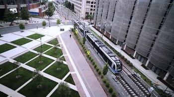 Siemens Rail TV Spot, 'Somewhere in America' - Thumbnail 4