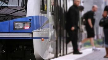 Siemens Rail TV Spot, 'Somewhere in America' - Thumbnail 7