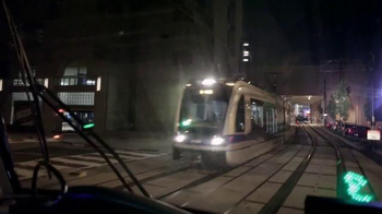 Siemens Rail TV Spot, 'Somewhere in America' - Thumbnail 8