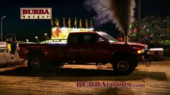 Bubba Burger TV Spot, 'Many Kinds of Burgers' - Thumbnail 1