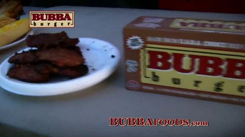 Bubba Burger TV Spot, 'Many Kinds of Burgers' - Thumbnail 10