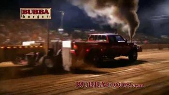 Bubba Burger TV Spot, 'Many Kinds of Burgers' - Thumbnail 2