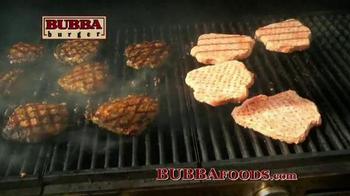 Bubba Burger TV Spot, 'Many Kinds of Burgers' - Thumbnail 4