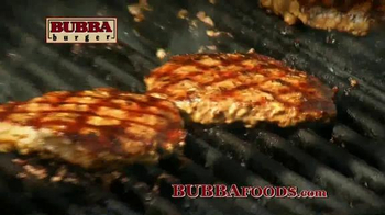 Bubba Burger TV Spot, 'Many Kinds of Burgers' - Thumbnail 5