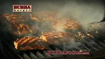 Bubba Burger TV Spot, 'Many Kinds of Burgers' - Thumbnail 6