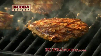 Bubba Burger TV Spot, 'Many Kinds of Burgers' - Thumbnail 8