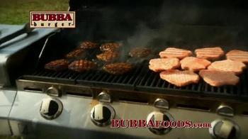 Bubba Burger TV Spot, 'Many Kinds of Burgers' - Thumbnail 9