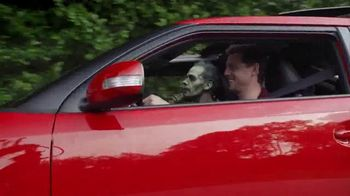2014 Scion tC TV Spot, 'Remember That Time?'