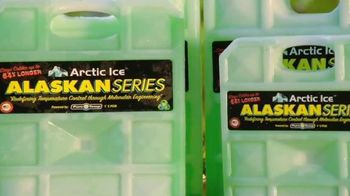 Arctic Ice Alaskan Series TV Spot, 'All Day Long'
