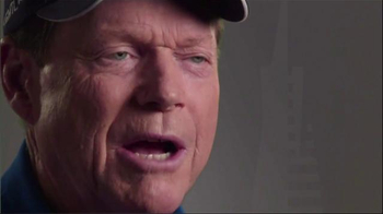 Transamerica TV Spot, 'Most Poignant Ryder Cup Memory' Featuring Tom Watson - Thumbnail 6
