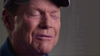Transamerica TV Spot, 'Most Poignant Ryder Cup Memory' Featuring Tom Watson - Thumbnail 7