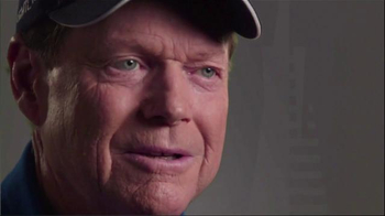Transamerica TV Spot, 'Most Poignant Ryder Cup Memory' Featuring Tom Watson - Thumbnail 8