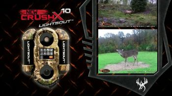 Wildgame Innovations Crush Cams TV Spot, 'Make the Switch' - 282 commercial airings