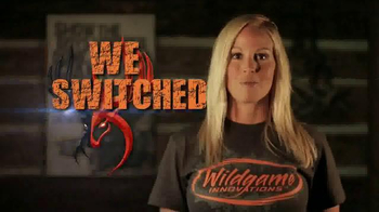 Wildgame Innovations Crush Cams TV Spot, 'Make the Switch' - Thumbnail 1