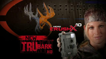 Wildgame Innovations Crush Cams TV Spot, 'Make the Switch' - Thumbnail 10